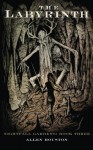 The Labyrinth (Nightfall Gardens) (Volume 3) by Allen Houston (2014-11-02) - Allen Houston;