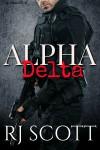 Alpha Delta - RJ Scott