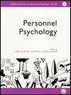 A Handbook of Work and Organizational Psychology: Volume 3: Personnel Psychology - P.J.D. Drenth