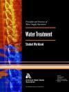 Water Treatment Student Workbook - American Water Works Association