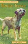 Border Terrier - Ringpress Books