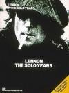 Lennon - The Solo Years: Piano / Vocal / Guitar Artist Songbook - John Lennon