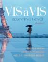 Audio CD program to accompany Vis-a-vis: Beginning French - Evelyne Amon, Judith Muyskens, Alice C. Omaggio Hadley