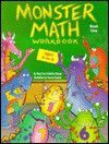 Monster Math Workbook: Book One - Mary Cron, Martha Cheney