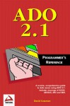 ADO 2.1 Programmer's Reference - David Sussman, Alex Homer