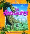 Les Dinosaurs (Le Petit Monde Vivant) - Niki Walker, Bobbie Kalman