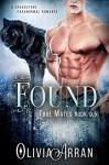 Found - Olivia Arran