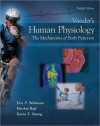 Vander's Human Physiology: The Mechanisms of Body Function - Eric P Widmaier, Hershel Raff, Kevin T Strang