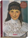Samantha's Story Collection - Susan S. Adler, Valerie Tripp, Maxine Rose Schur