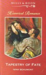Tapestry Of Fate - Nina Beaumont