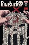 The Punisher (2016-) #8 - Becky Cloonan, Laura Braga, Declan Shalvey, Iolanda Zanfardino