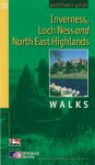 Inverness, Loch Ness And The North East Highlands (Pathfinder Guide) - Neil Wilson
