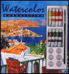 Watercolor Workstation [With Paint, Pencils, Ruler, Brush] - Rita Warner, Unknown