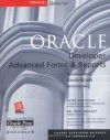 Oracle Developer Advanced Forms and Reports - Peter Koletzke, Paul Dorsey