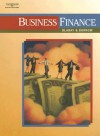 Business Finance - Les R. Dlabay, James L. Burrow