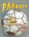 Parkett No. 89 - Mark Bradford, Oscar Tuazon, Charline von Heyl, Haegue Yang