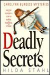 Deadly Secrets - Hilda Stahl