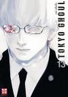 Tokyo Ghoul 13 - Sui Ishida, Yuko Keller