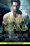 Her Treasure Hunter Ex (Ballybeg Bad Boys, Book 1) - Zara Keane