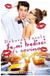 Se mi tradisci, ti rovino - Deborah Fasola, Le muse Grafica