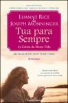 Tua Para Sempre - Luanne Rice