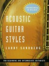 Acoustic Guitar Styles - Larry Sandberg