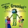 "Meet ""Mr. Greenbot"" - Betty Schnobel, Swapan Debnath"