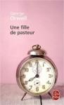 Une Fille de Pasteur - Sylvain Chupin, George Orwell