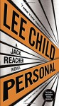 Personal: A Jack Reacher Novel - Lee Child