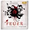 Feuer (2 MP3 CD): Ungekürzte Lesung - Mats Strandberg, Sara B. Elfgren, Marie Bierstedt