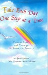 Take Each Day One Step at a Time: Poems to Inspire and Encourage the Journey to Recovery - Blue Mountain Arts