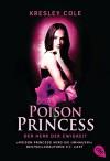 Poison Princess - Der Herr der Ewigkeit: Band 2 - Kresley Cole, Katja Hald