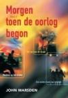Morgen toen de oorlog begon 2: omnibus 2 - Mariëtte van Gelder, John Marsden
