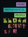 More Mathematical People - Donald J. Albers, Gerald L. Alexanderson, Constance Bowman Reid