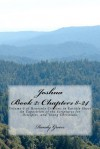 Joshua Book II: Chapters 8-24: Volume 6 of Heavenly Citizens in Earthly Shoes, an Exposition of the Scriptures for Disciples and Young - Randy Green