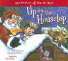 Up on the Housetop [With Music] - Benjamin Russell Hanby, Robert Snyder
