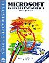 Microsoft Internet Explorer 3.0: Illustrated Brief Edition - Barron, Sasha Vodnik, Chet Lyskawa