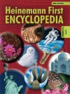 Heinemann First Encyclopedia, Volume 11: Squ-Tur - Rebecca Vickers, Stephen Vickers, Gianna Williams