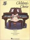 Children's Choice - Bernard Scott
