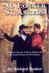 No Longer Strangers - Richard Booker
