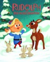 Rudolph the Red-Nosed Reindeer (Rudolph the Red-Nosed Reindeer) - Alan Benjamin, Peter Emslie