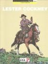 Lester Cockney: A Ruptura | Oregon Trail - Franz Drappier, Pedro Cleto