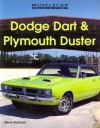 Dodge Dart and Plymouth Duster - Steve Statham