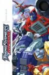 Transformers: Armada Omnibus - Chris Sarracini, Simon Furman