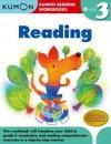 Grade 3 Reading (Kumon Reading Workbook) - Kumon Publishing