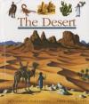 The Desert - Donald Grant