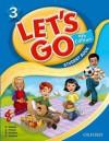 Let's Go 3 Student Book - Ritsuko Nakata, Karen Frazier, Barbara Hoskins