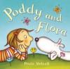 Poddy and Flora - Paula Metcalf