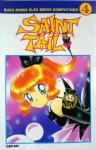 Saint Tail Vol. 4 - Megumi Tachikawa