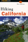 Hiking California - Ron Adkison